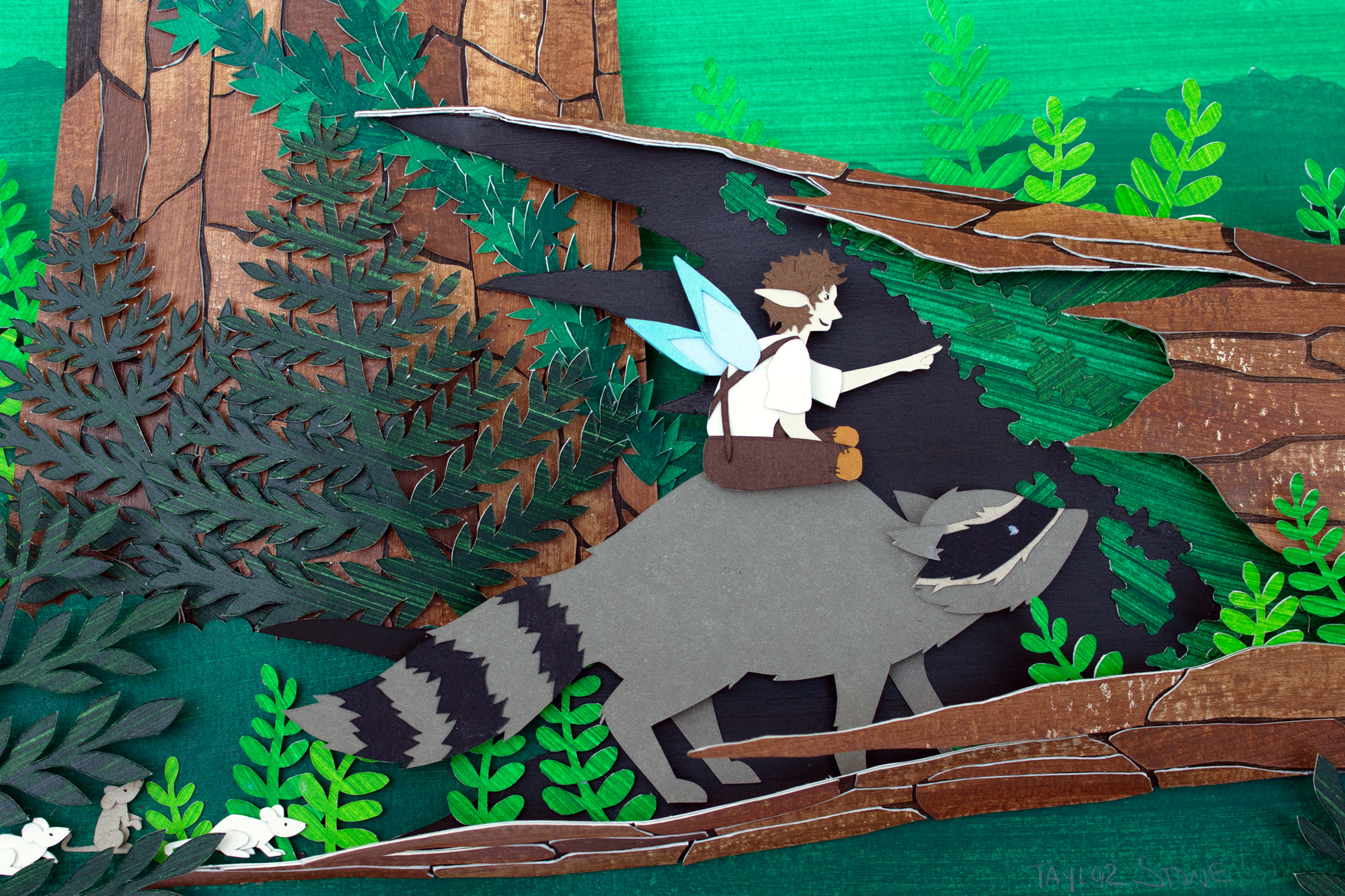 fairy-parade-raccoon