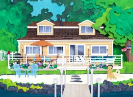 Lakehouse Commission: The full view